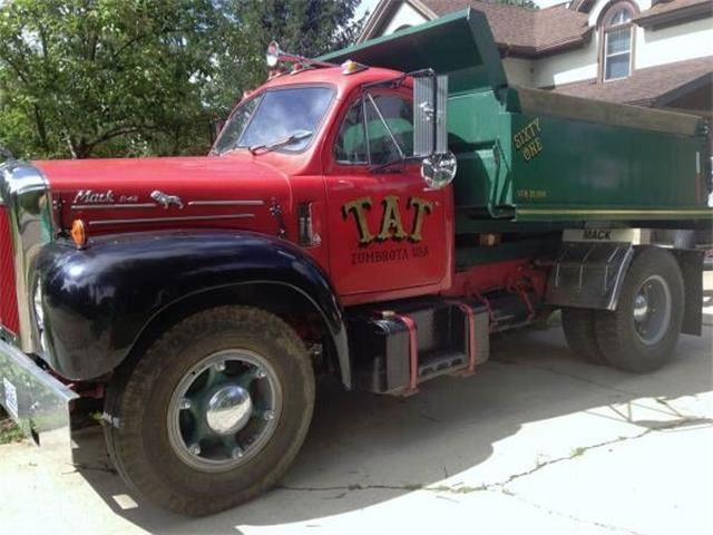Picture of '61 Truck - O84S