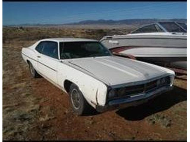 Picture of 1970 Galaxie located in Michigan - $4,995.00 - OA3W
