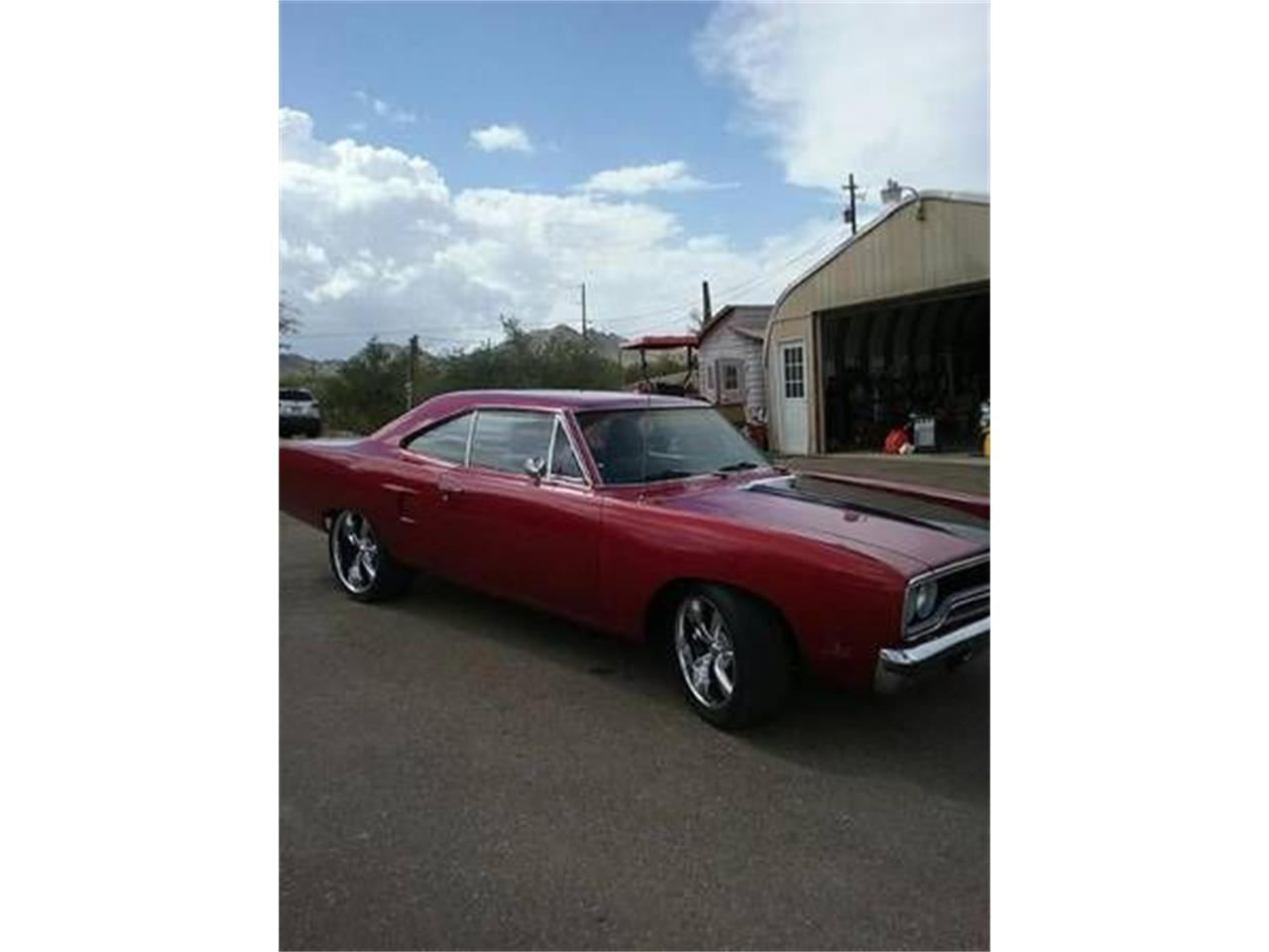 Large Picture of '70 Road Runner - OA3Y