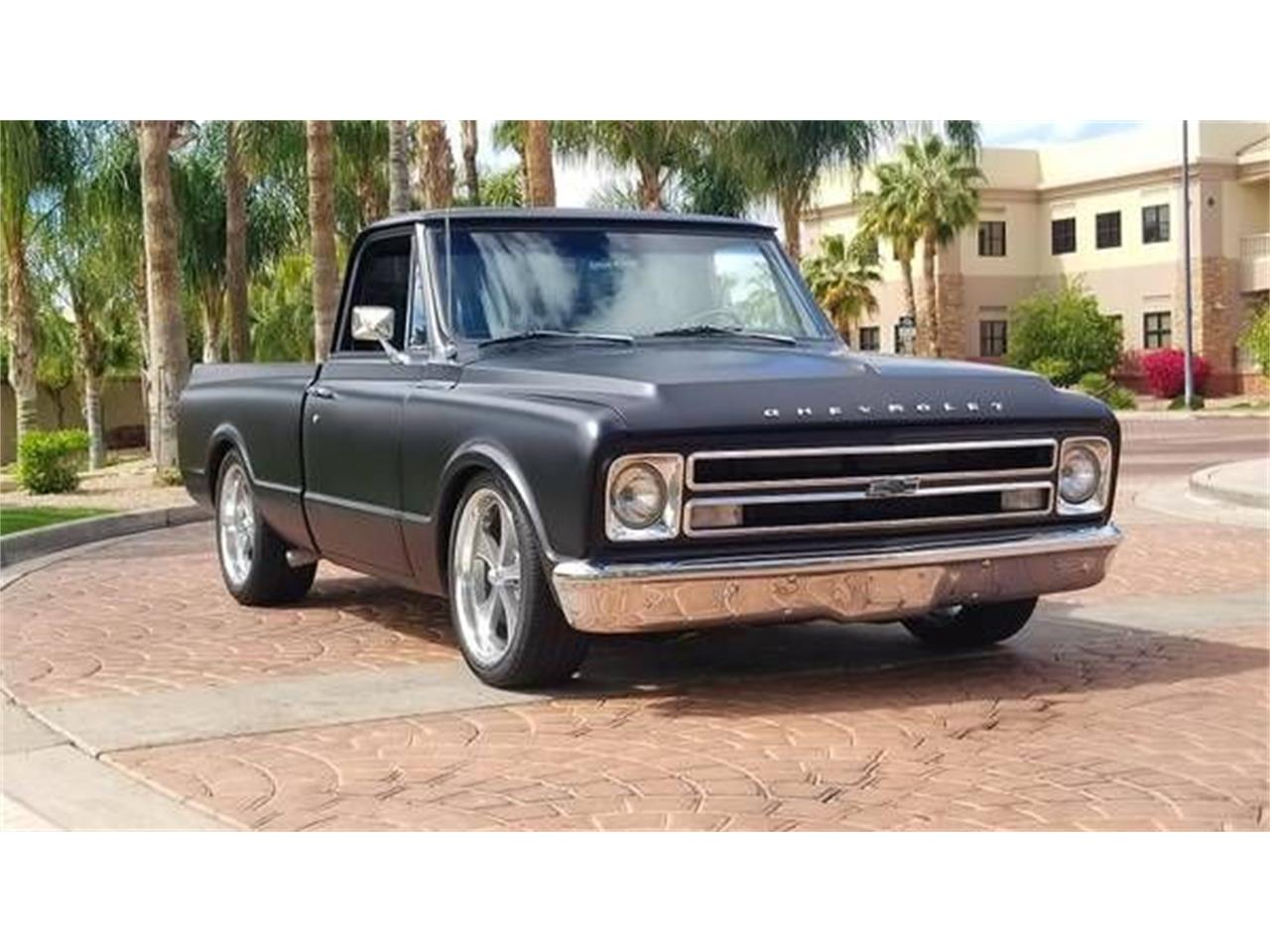Picture of '71 C10 - OA42