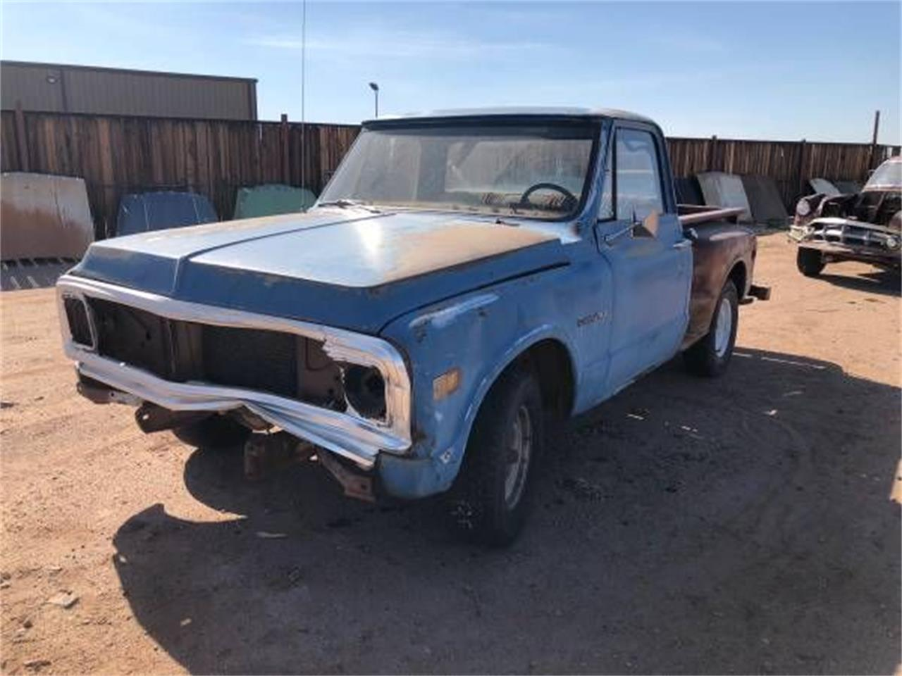 Picture of '71 C10 - OA44