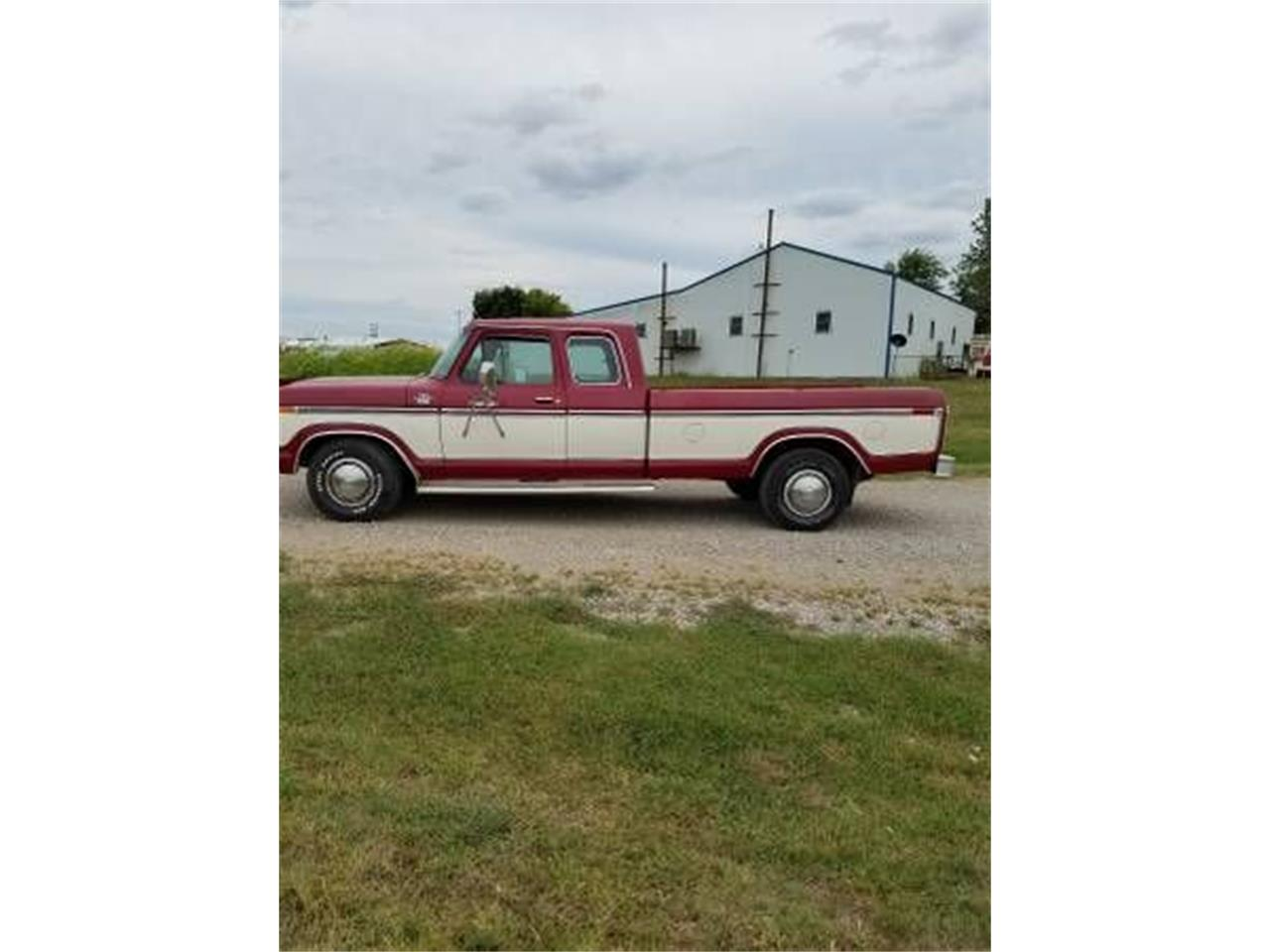 Picture of '79 F150 - OA4A