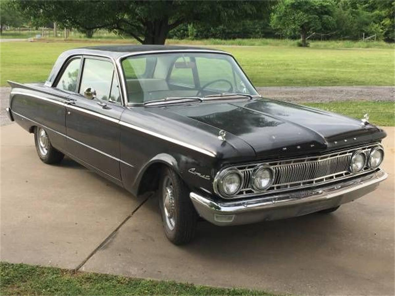 Picture of '62 Comet - OA4B