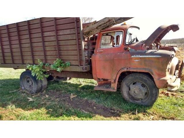 Picture of '56 Truck - O84U