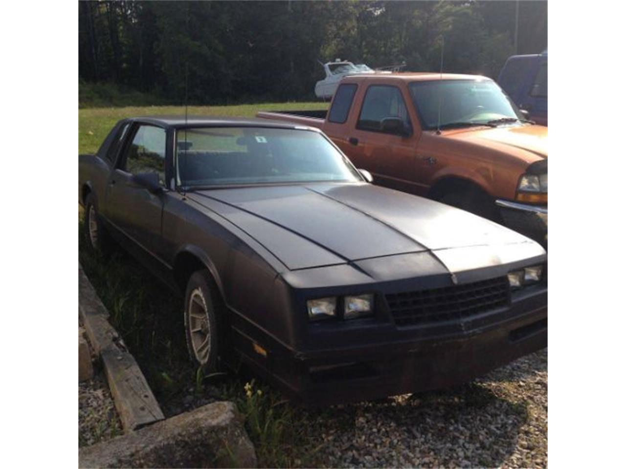 Picture of '86 Monte Carlo - OA4Q