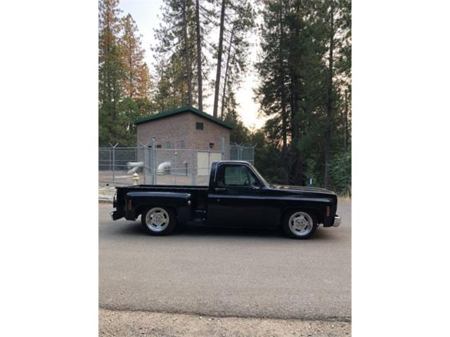 Picture of '75 Pickup - OA4V