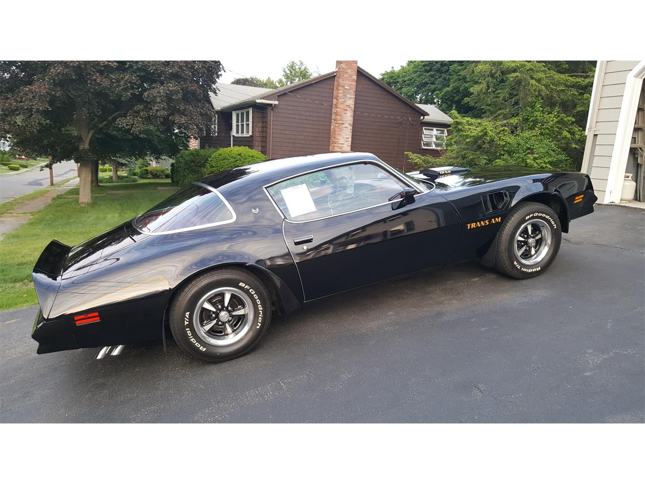Picture of '77 Firebird Trans Am - OA51