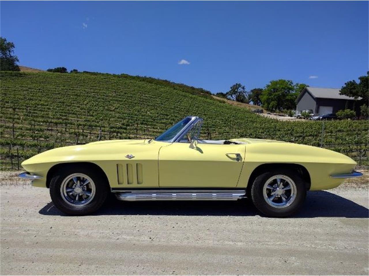 Picture of '65 Corvette - OA52