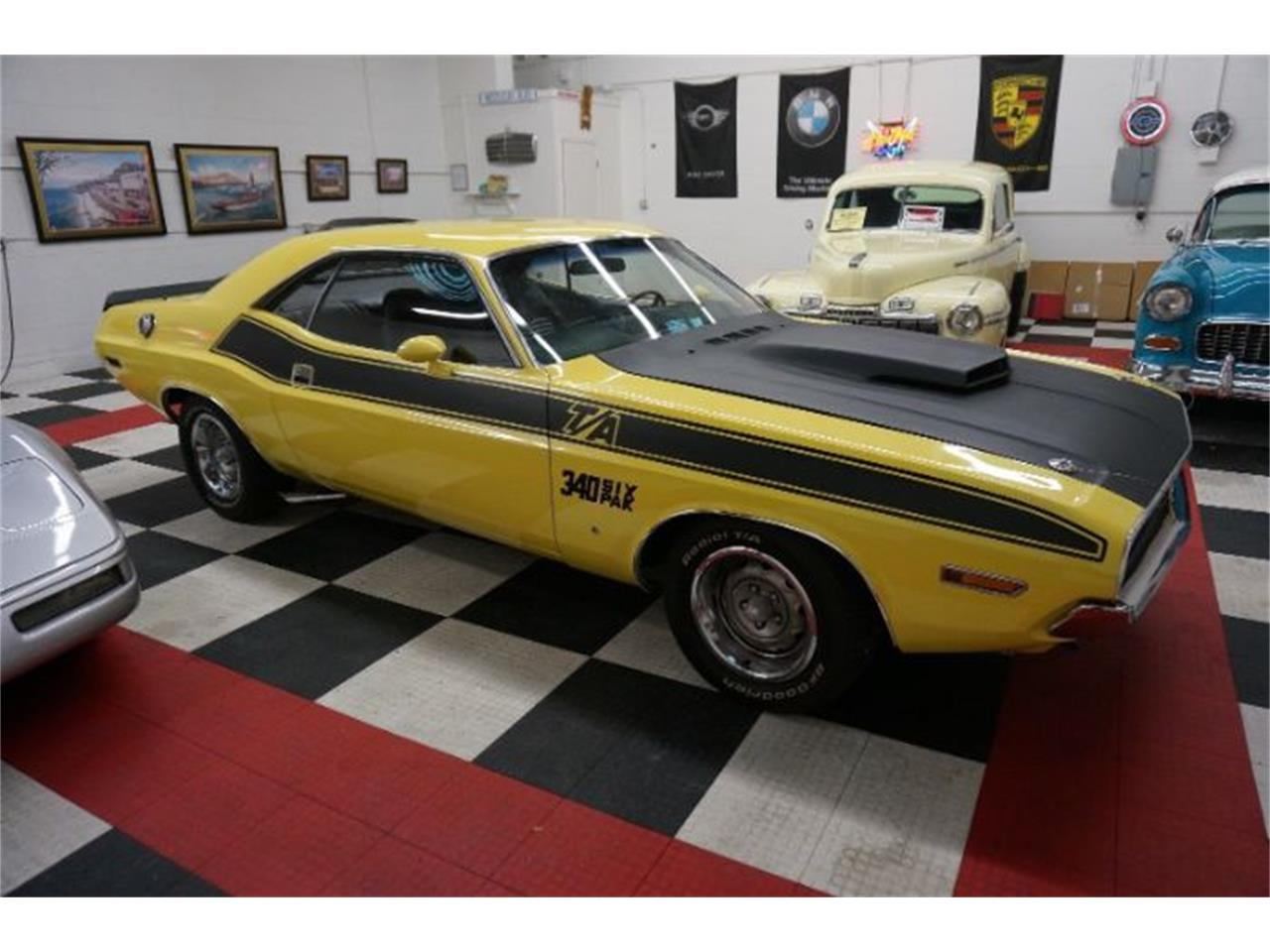 Picture of '70 Challenger - OA55