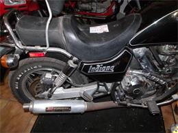 Picture of '87 Motorcycle - O84X
