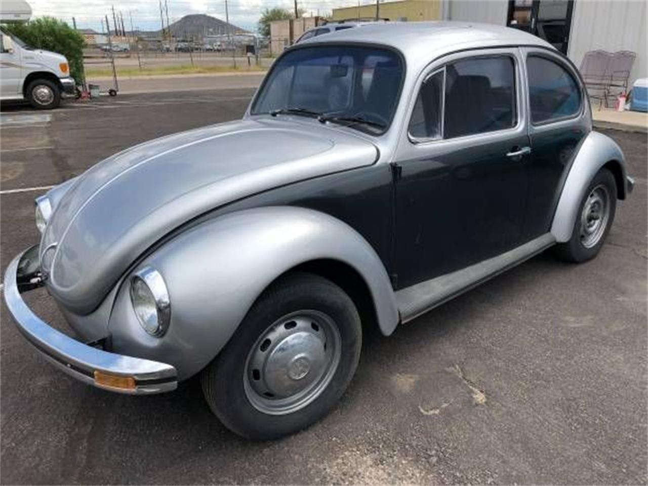 Picture of '72 Super Beetle - OA5A