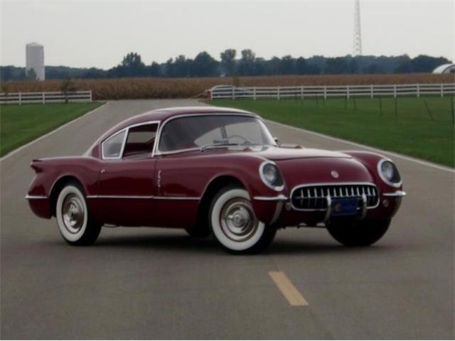Picture of '54 Corvette - OA5B