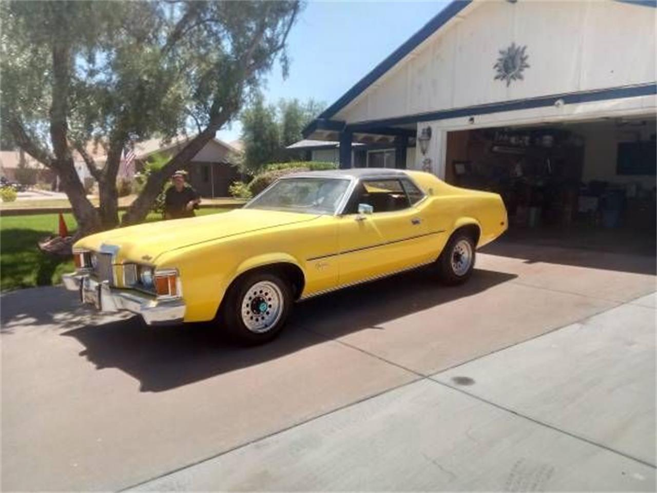 Classic Mercury Cougar for Sale on ClassicCars.com