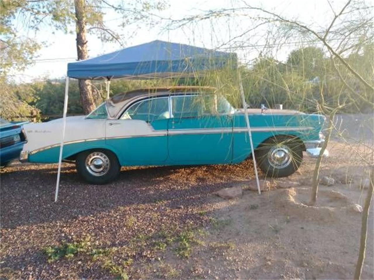 Picture of '56 Bel Air - OA5O