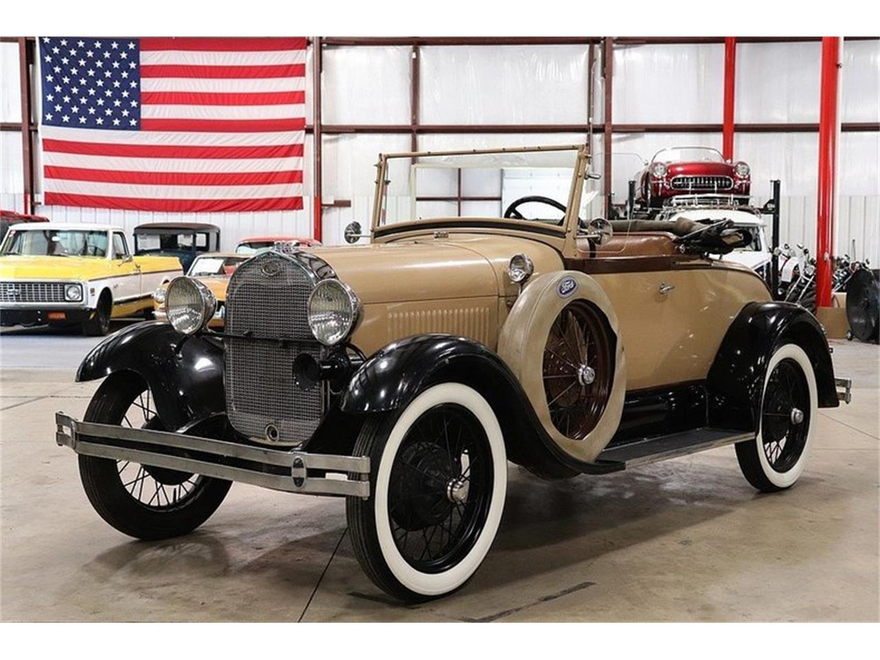 Picture of '29 Model A - O84Z