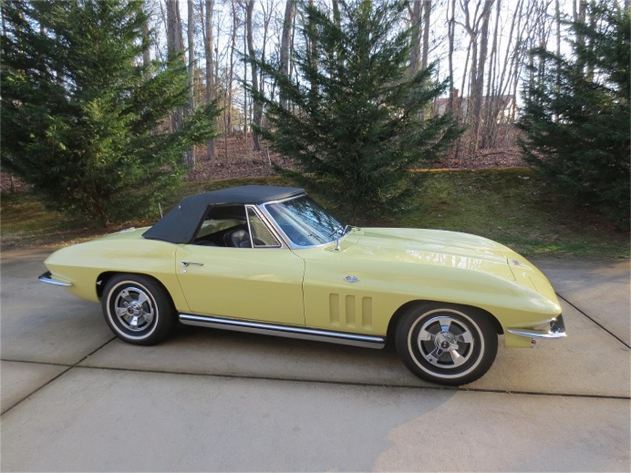 Picture of '65 Corvette - OA5W