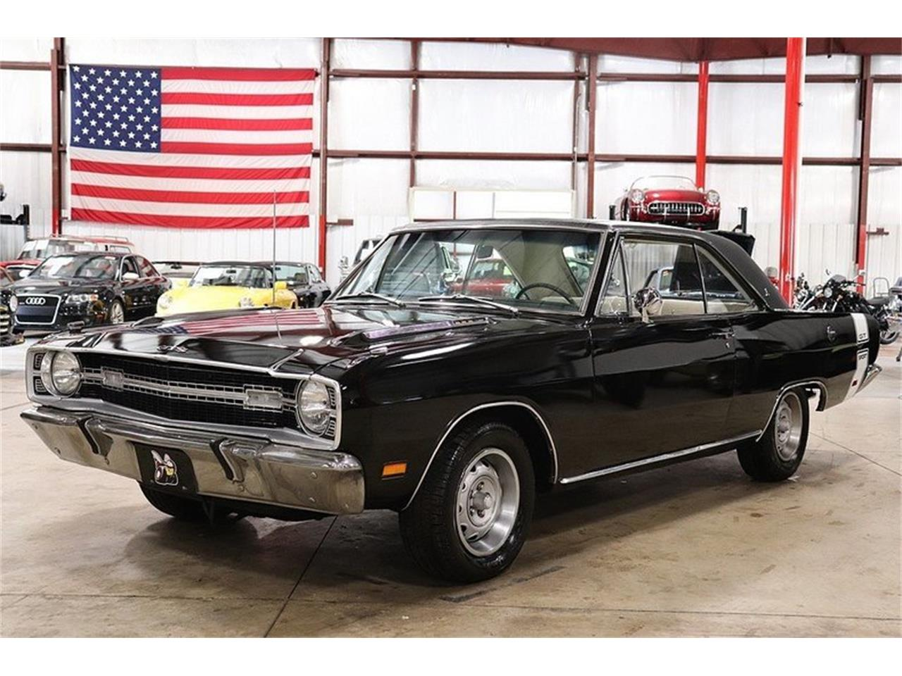 Picture of '69 Dart - O850