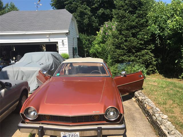 Picture of '74 Matador located in Rhode Island Offered by a Private Seller - OA68