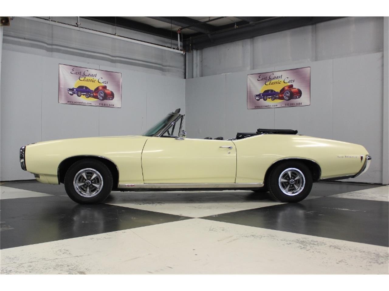 Picture of '68 LeMans - OA6Q