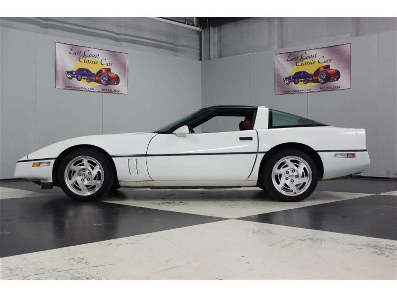 Picture of '90 Corvette - OA6S