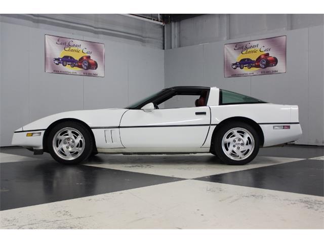 Picture of '90 Chevrolet Corvette - OA6S