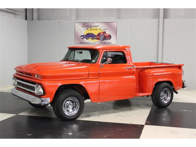 Picture of '65 C/K 10 - OA6T