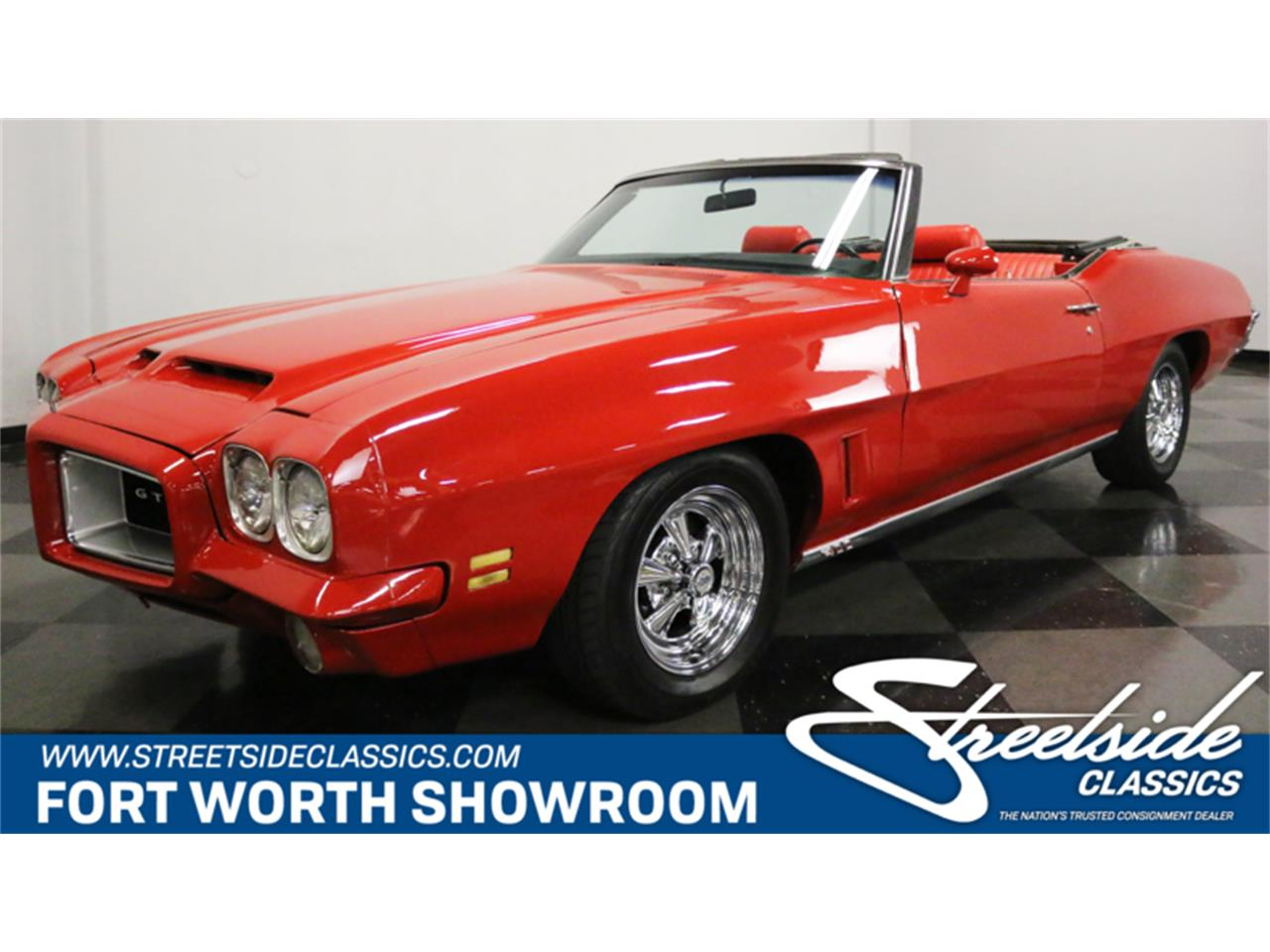Picture of '72 GTO - OA73
