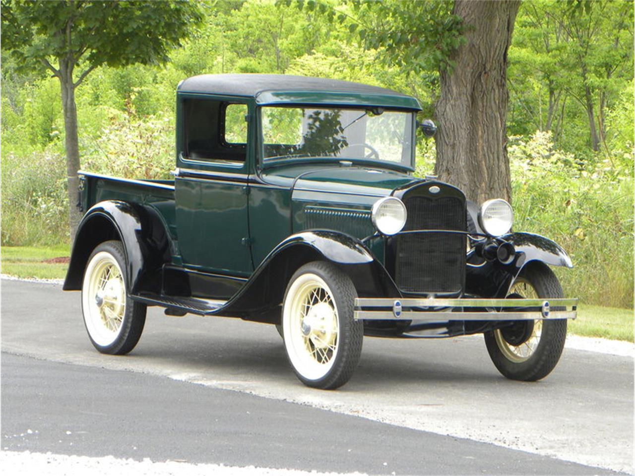 Picture of '31 Model A - OA7G