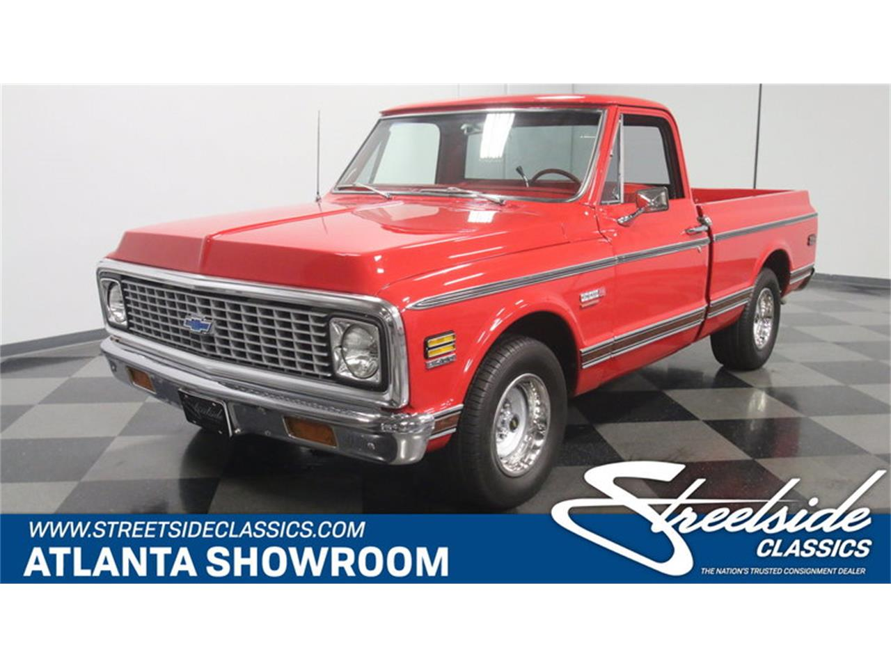 Picture of '72 C10 - OA7I