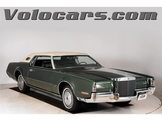 Picture of '72 Continental Mark IV - OA7K