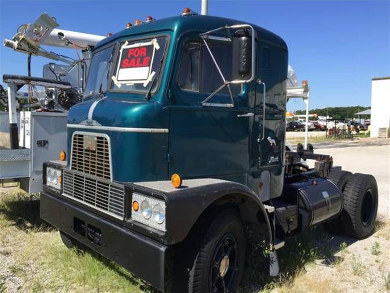 Picture of '61 Truck - O856