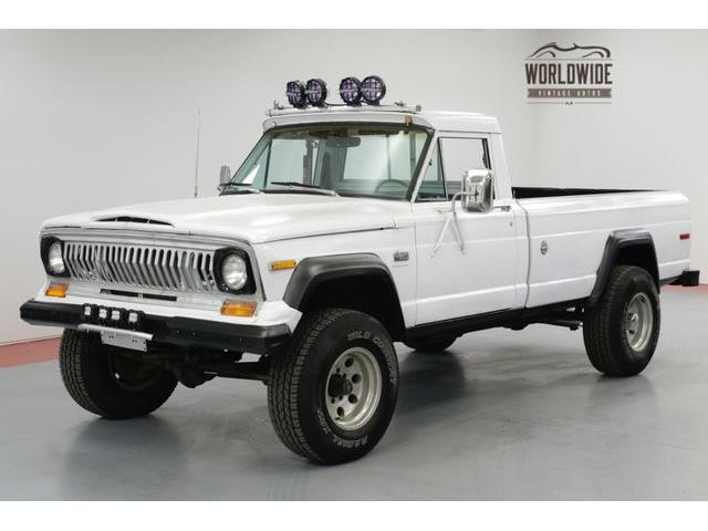 Picture of '77 Gladiator located in Colorado - $9,900.00 Offered by  - OA7U