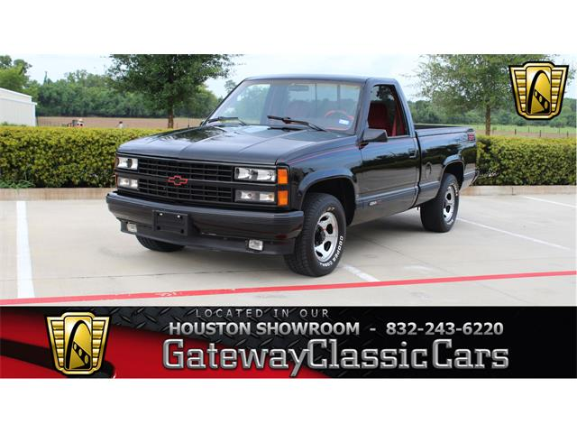 Picture of '90 C/K 1500 - OA7Y
