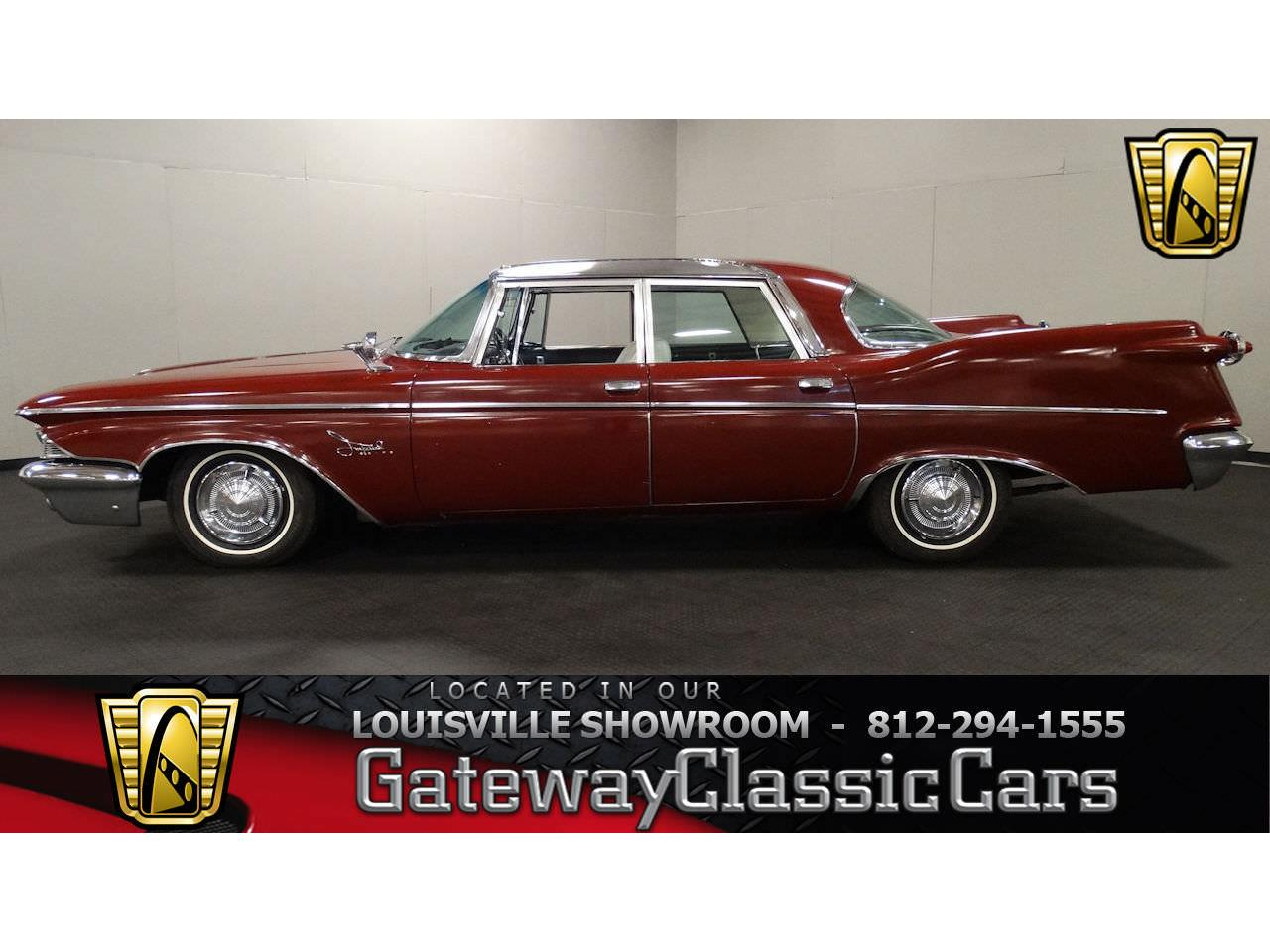 Picture of '60 Imperial - OA8C