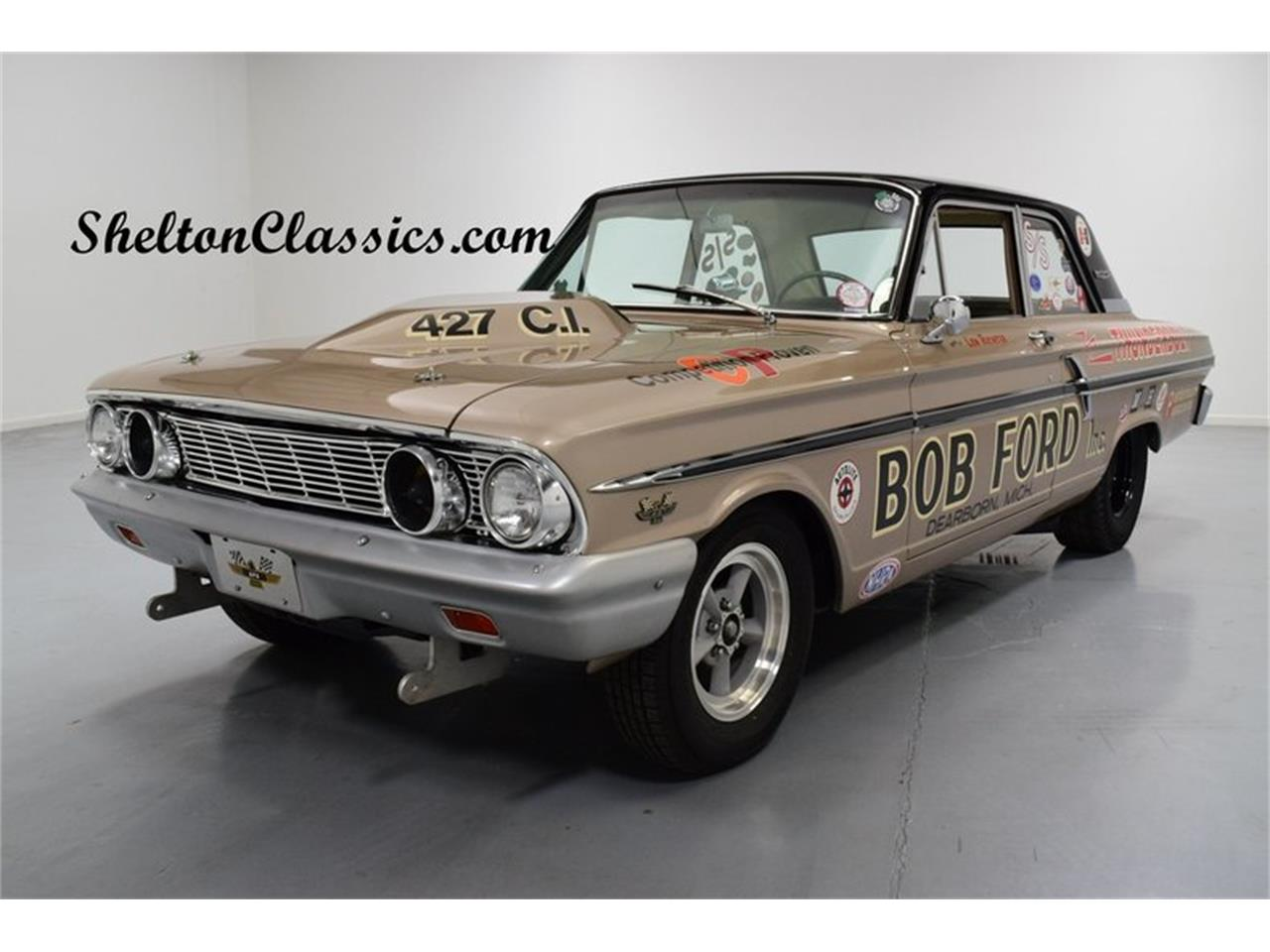 Picture of '64 Fairlane - OA8D