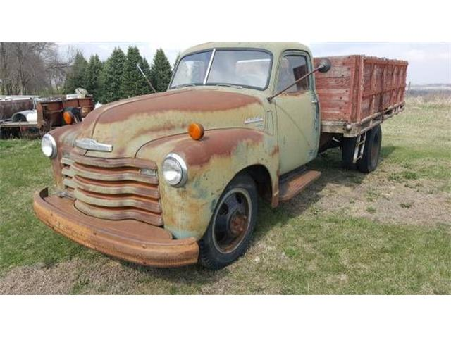 Picture of '50 Truck - O859