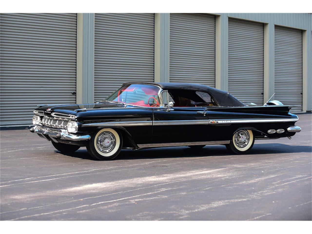 Picture of '59 Impala - OA8N