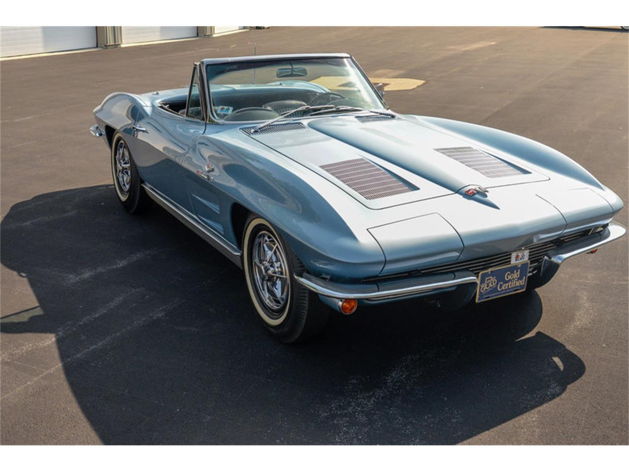 Picture of '63 Corvette - OA93