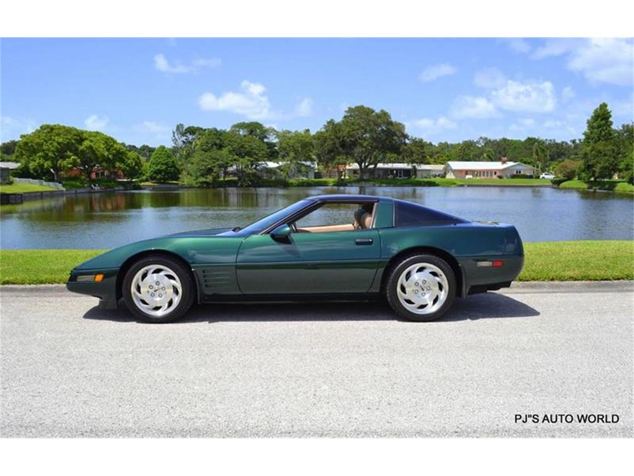 Picture of '93 Corvette - OA94