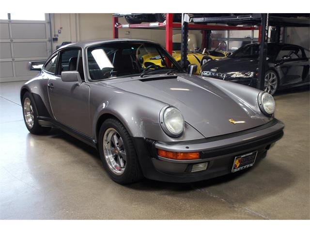 Picture of '88 Porsche 911 located in San Carlos California Offered by  - OA98