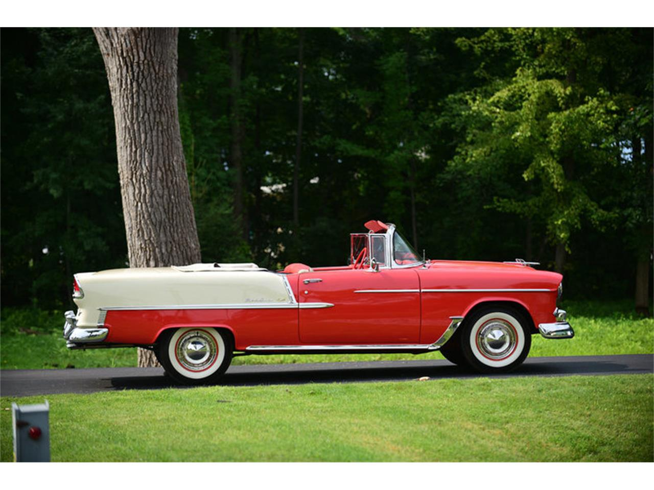 Picture of '55 Bel Air - OA99