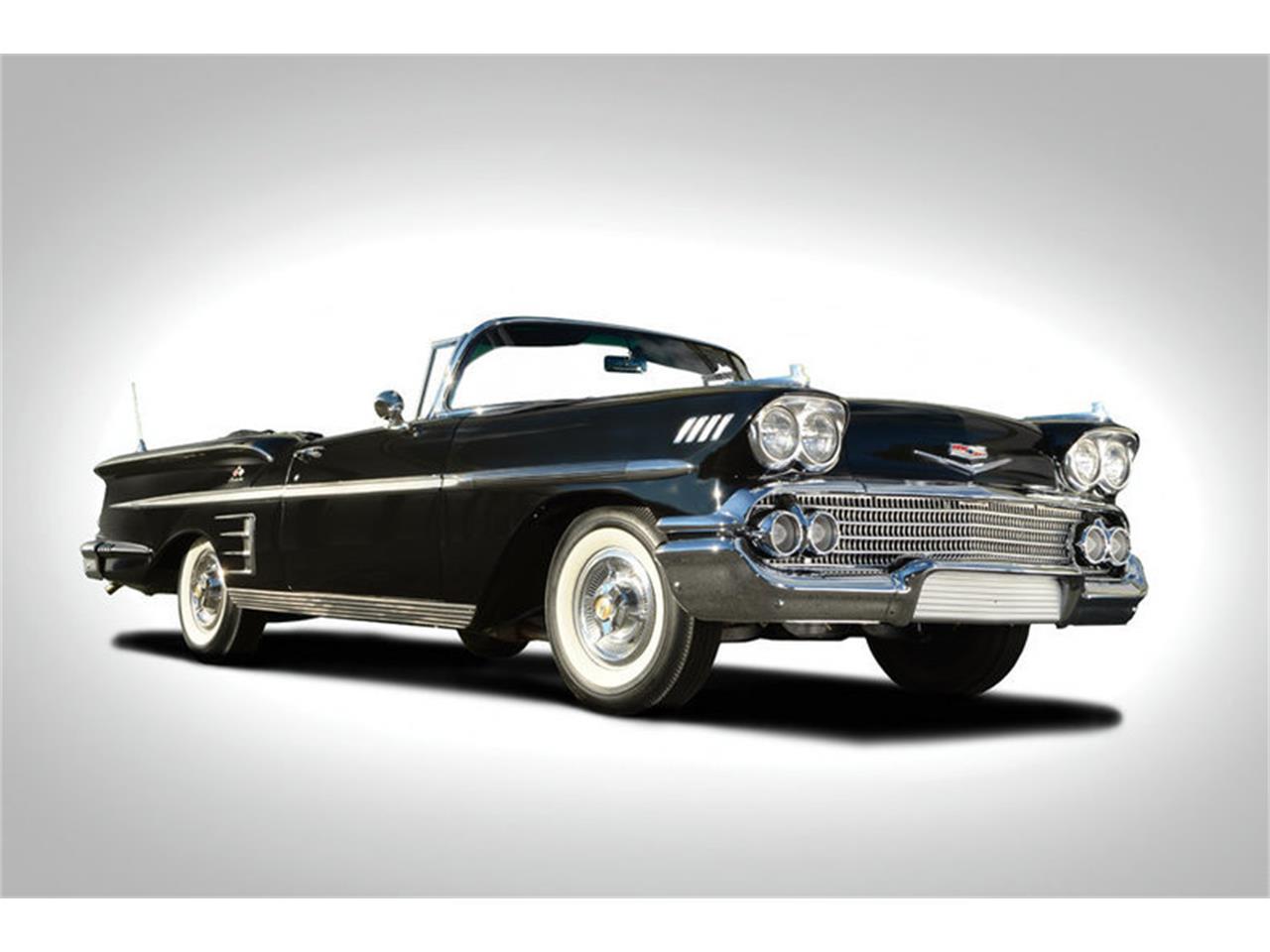 Picture of '58 Impala - OA9B