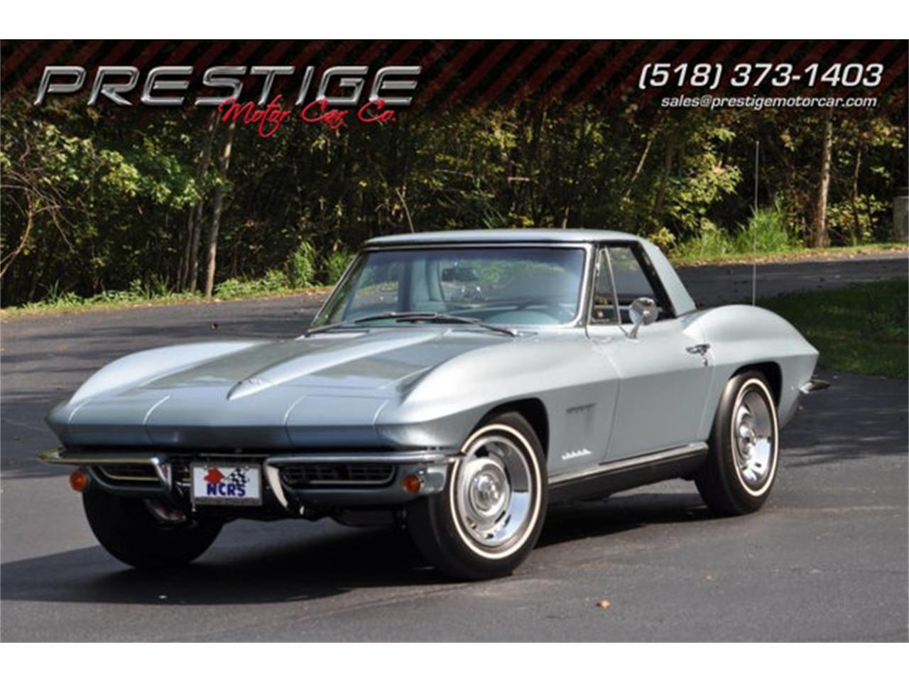 Picture of '67 Corvette - OA9E