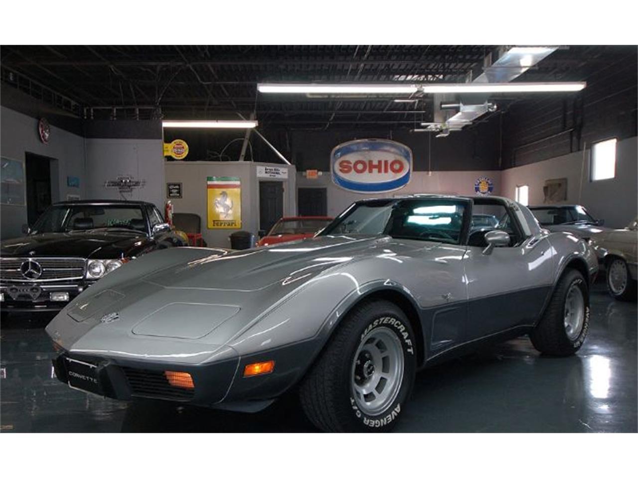 Picture of '73 Corvette - OA9H