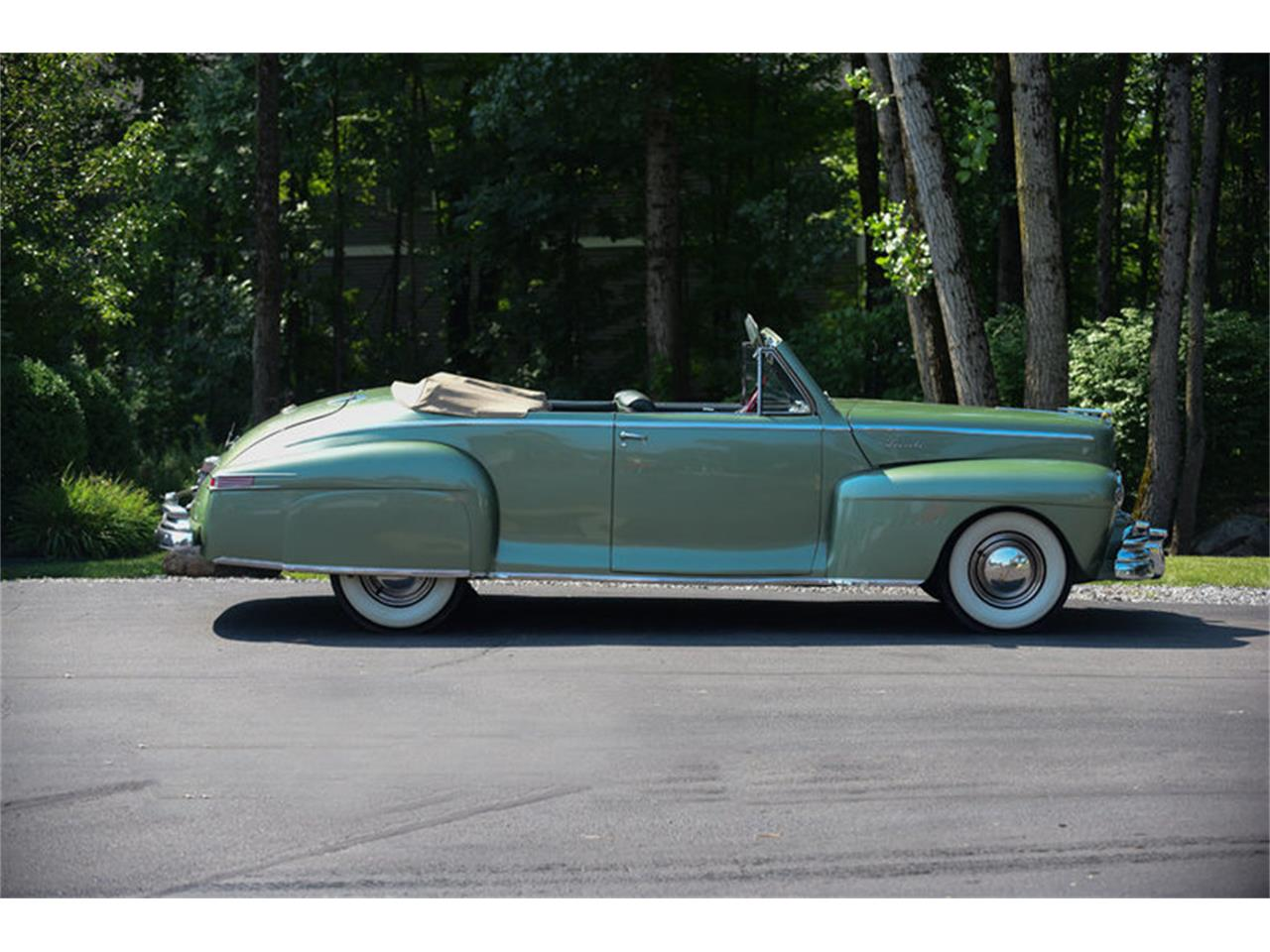 Picture of '48 Convertible - OA9I