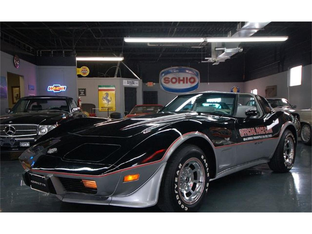 Picture of '78 Corvette - OA9J