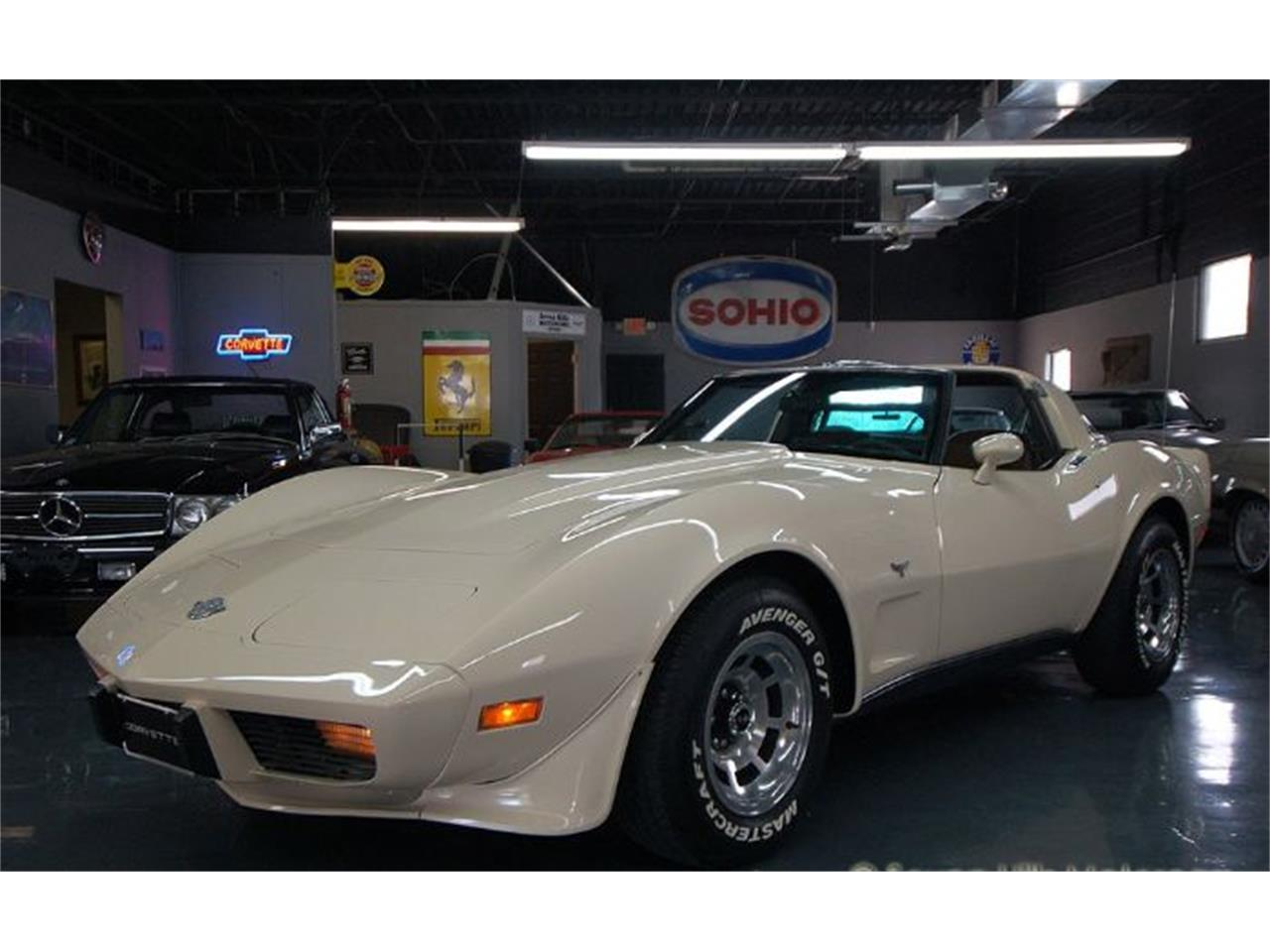 Picture of '78 Corvette - OA9K
