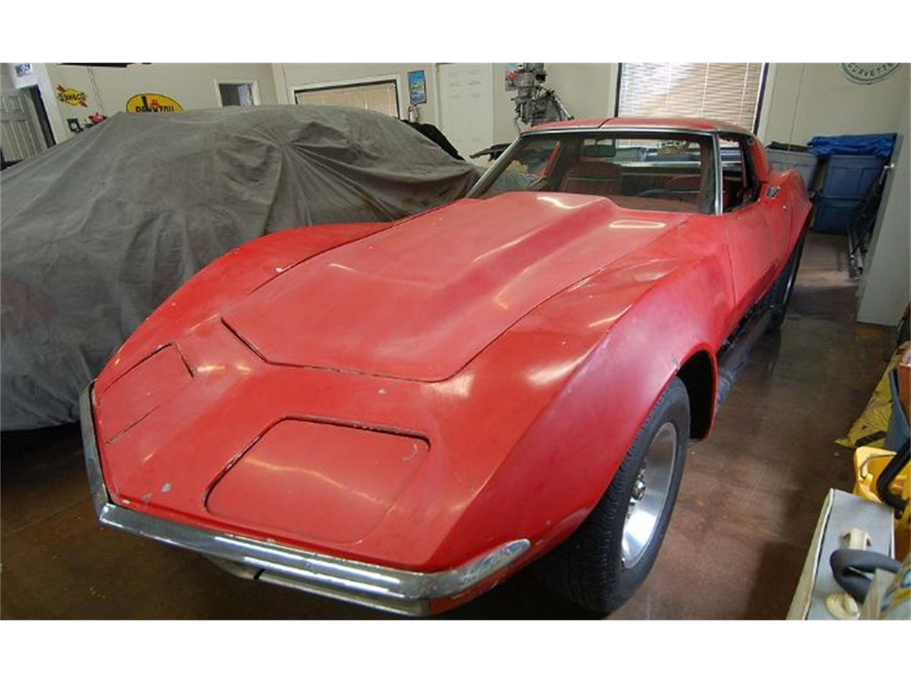 Picture of '71 Corvette - OA9O