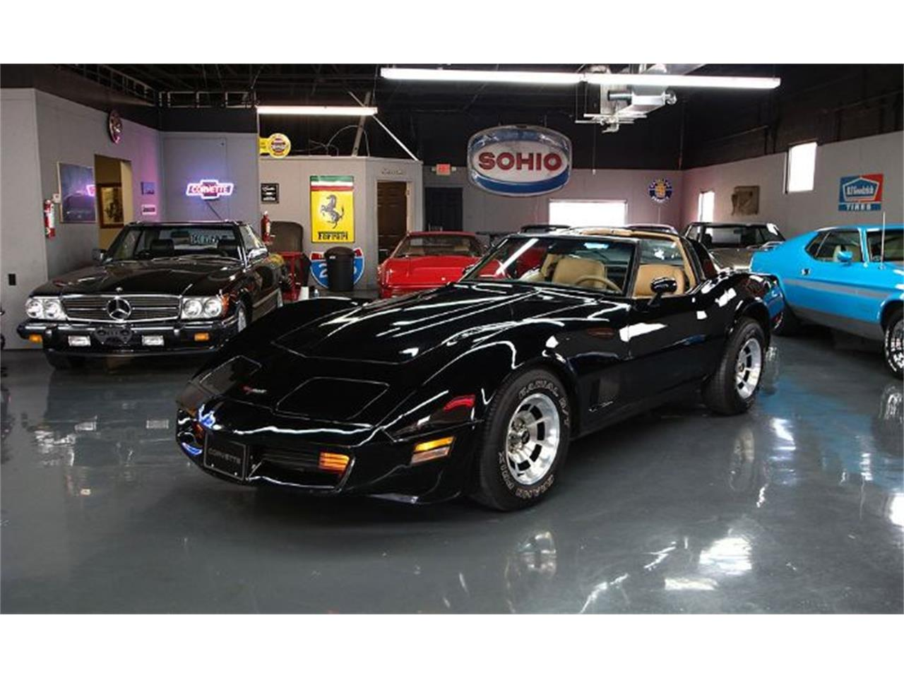 Picture of '81 Corvette - OA9P