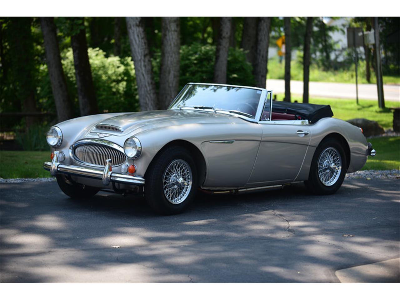 Classic Austin for Sale on ClassicCars.com